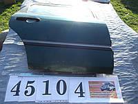 Дверь задняя правая в сборе Фольксваген Пассат Б4(комби)