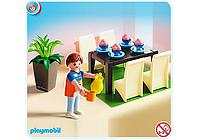 Конструктор Playmobil 5335 Столовая