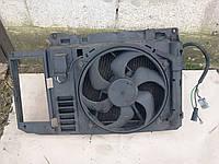Диффузор Citroen Berlingo 1.6