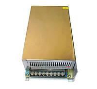 Блок питания для светодиодной ленты 500 Вт 12V LQ-500-12