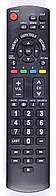 Пульт Panasonic N2QAYB000485 LCD (CE)