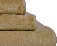 Изысканное полотенце 30х40 Glam HAMAM песочное, фото 1