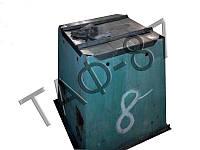 Восстановление баков для ТБО, фото 1
