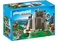 Конструктор Playmobil 5423 Скалолазы и горные животные, фото 1