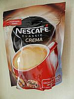 Кофе Нескафе классик крема