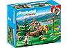 Конструктор Playmobil 5424 Семья альпинистов у горного ручья