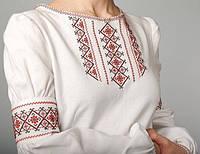 Национальная украинская вышиванка  в современности