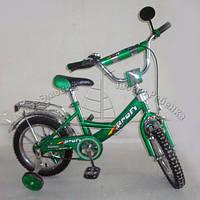 Велосипед PROFI детский 14 дюймов P 1442
