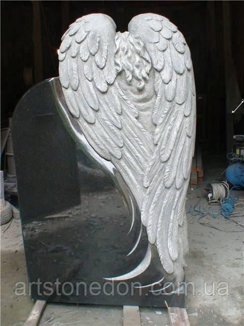 Памятник гранит ангел памятники череповец цены шикарный
