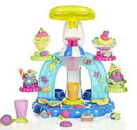 Фабрика мороженного Play-Doh