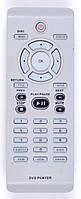 Пульт Philips RC-2011  (DVD) (CE)