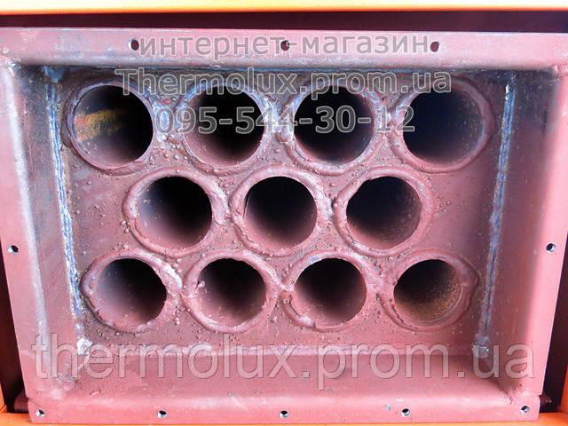 Трубчатый конвективный газоход котел-плиты Термобар АКТВ-20