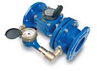 Комбинированные водосчетчики с клапаном MWN /JS-S, MWN/WS-S, MWN/JM-S, MWN/WM-S; -NK; -NKP