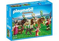 Конструктор Playmobil 5425 Альпийский фестиваль, фото 1