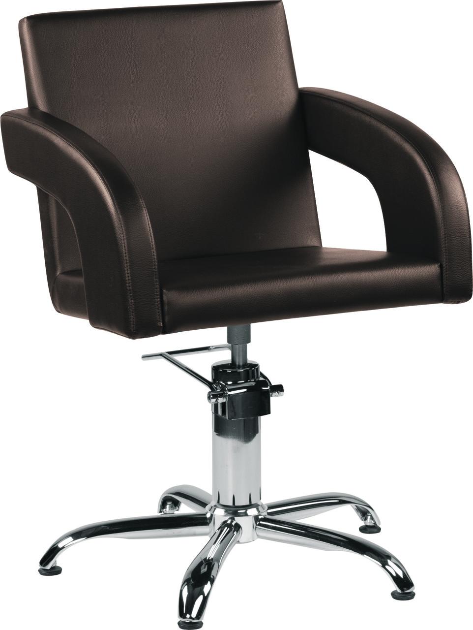 Парикмахерское кресло TINA, фото 1