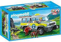 Конструктор Playmobil 5427 Машина спасателей, фото 1