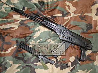 Макет автомата Калашникова АКС-74, фото 2
