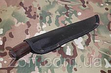 Нож с фиксированным клинком LY2, фото 2