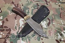 Нож с фиксированным клинком LY2, фото 3