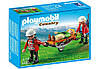 Конструктор Playmobil 5430 Спасатели с носилками