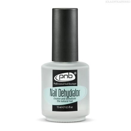 Вспомогательные жидкости Pnb - professional nail boutique купить
