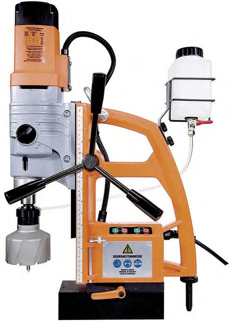 Сверлильный станок на магнитном основании Alfra Rotabest RB 100 RL-E