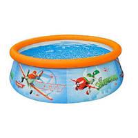 Надувной бассейн INTEX 28102