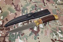 Нож с фиксированным клинком FB999T, фото 2