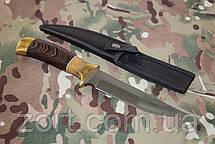 Нож с фиксированным клинком FB999T, фото 3