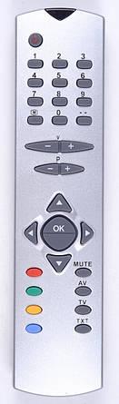 Пульт Rainford RC-1045 (TV) (CE)