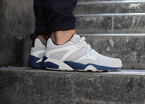 "Мужские кроссовки Puma Blaze of Glory ""New York Yankees"" 360715-01, Пума Блейз оф Глори, фото 3"