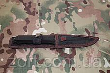 Нож складной механический Dagger, фото 3