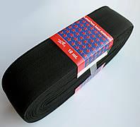 Резинка трикотажная 5 см Турция OZ-VER (10 метров) цвет - черный