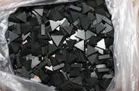 Пластина твердосплавная 01111-120408 ВОК (минералокерамика)
