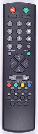 Пульт Rainford RC-2040 (TV) (CE)