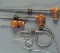 Термопреобразователи сопротивления ТСП/М-1187, ЕЧП-, ЕЧМ-0183