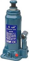 Домкрат бутылочный 5т  T90504 TORIN