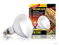 Газоразрядная ртутная лампа ExoTerra Solar Glo для рептилий солнечного света