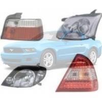 Приборы освещения и детали Ford Mustang Форд Мустанг 2010-2012
