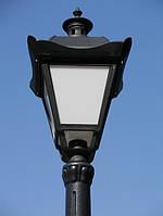 Садово парковый светильник OS ROSA