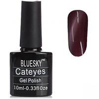 Bluesky Cateyes  №1(Кошачий глаз Блюскай )гель лак