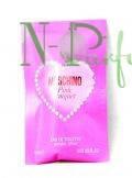 Moschino Pink Bouquet - Туалетная вода 50 мл