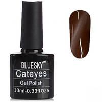 Bluesky Cateyes  №2(Кошачий глаз Блюскай )гель лак