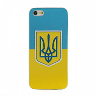 Накладка FaceCase PAINTING iPhone 4 Ukraine