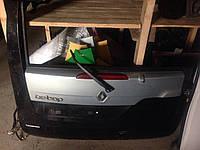 Задняя дверка Renault Bebop