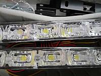 Дневные ходовые огни повышенной яркости HP-08