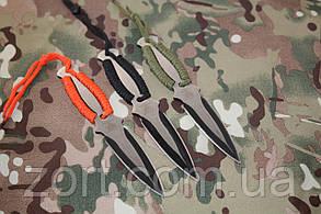 Нож метательный K006, фото 3