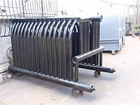Котлы НИИСТУ - 5 (2 секции, 3 секции, 4 секции, 5 секций и т.д.)