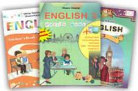 Підручники Англійська мова 3 клас Нова програма
