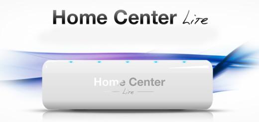 Контроллер Fibaro Home Center Lite